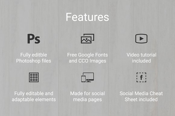 Social Media Quote Creator in Social Media Templates - product preview 2