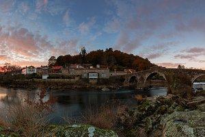 Ponte Maceira, Spain