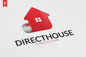 Direct House Logo