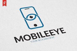 Mobile Eye Logo