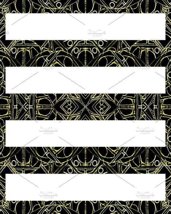 Stripes Background Pattern