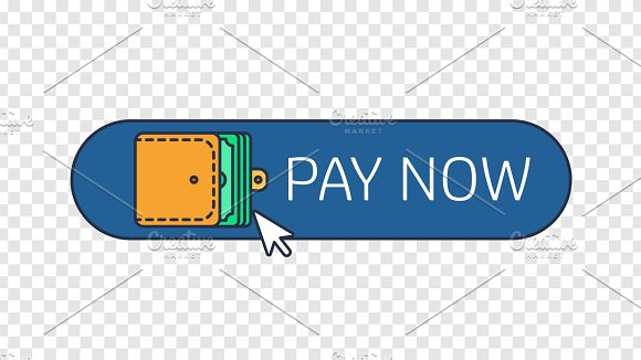 Pay Button Animation