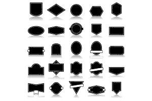 Label Frames