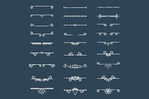 Text Ornaments