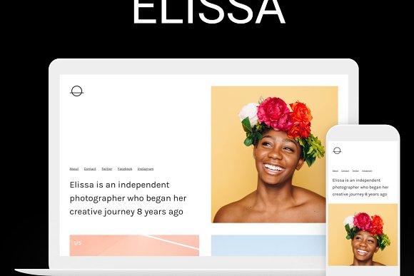 Elissa Side