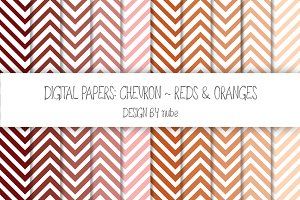 Chevron ~ Seamless Patterns