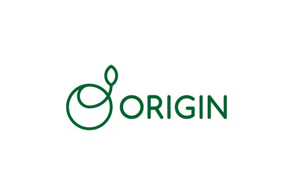 Origin Letter O Logo Templates Creative Market