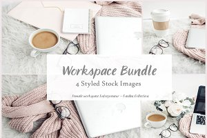 Bundle Workspace Styled Stock 1