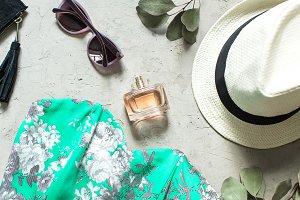 women summer accessories
