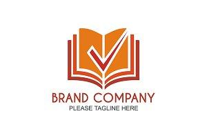 Check Book Logo