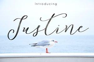 Justine Flowers