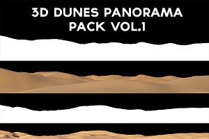 DUNES PANORAMA PACK