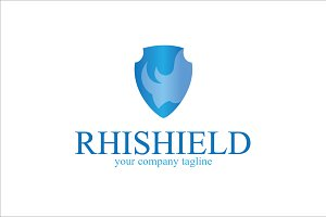 RHISHIELD LOGO