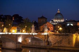The symbols of Rome
