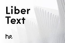 Liber Text