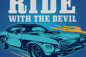 Ride With Devil