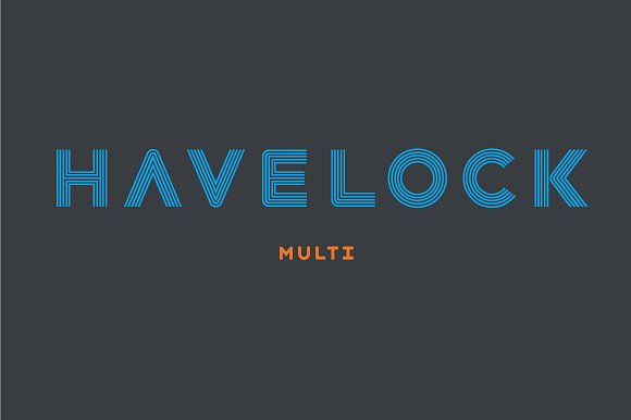 Havelock Multiline