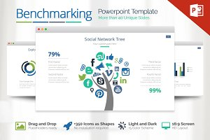 Benchmarking Powerpoint