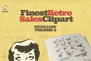 Retro.Camp BUNDLE - Volume 2