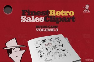 Retro.Camp BUNDLE - Volume 3