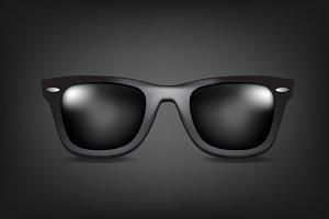 Bundle Vector Sunglasses