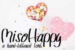 MisoHappy