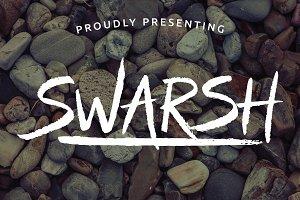 Swarsh