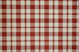 Squared fabric