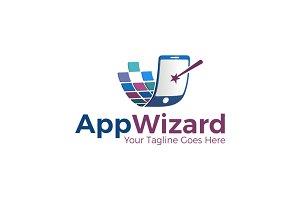 App Wizard | Logo Template