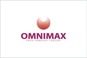 OMNIMAX LOGO