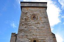Saint Bertrand de Comminges Tower