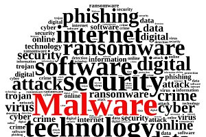 Malware.