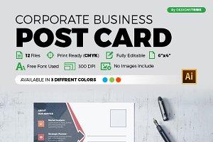 Post Card 16