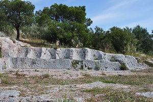 Seven Thrones Plateau