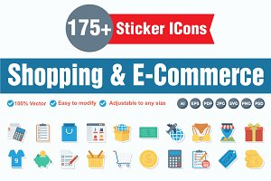 Shopping & E-Commerce Paper