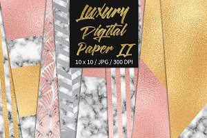 Luxury digital paper II