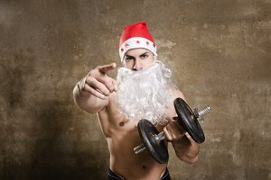 Santa wants your exercises