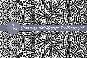 KALEIDOSCOPE 1 patterns set