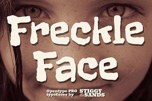Freckle Face Pro