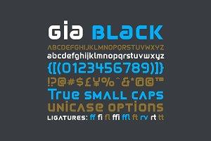 Gia Black