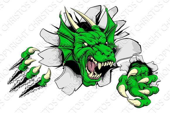 Dragon Claw Breakthrough