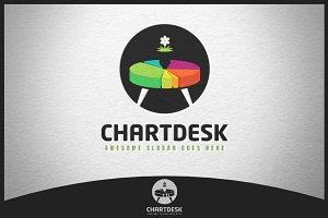 Chartdesk Logo