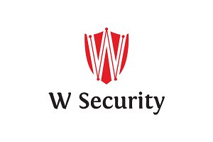 W Logo - SB