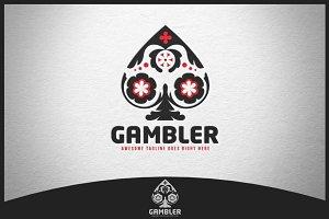 Gambler Logo
