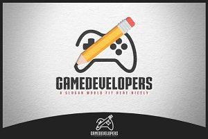 Gamedevelopers Logo