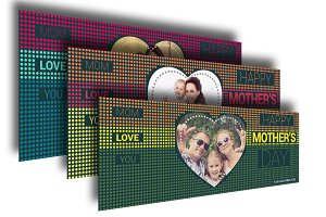 Mothers Day Facebook Timeline Cover
