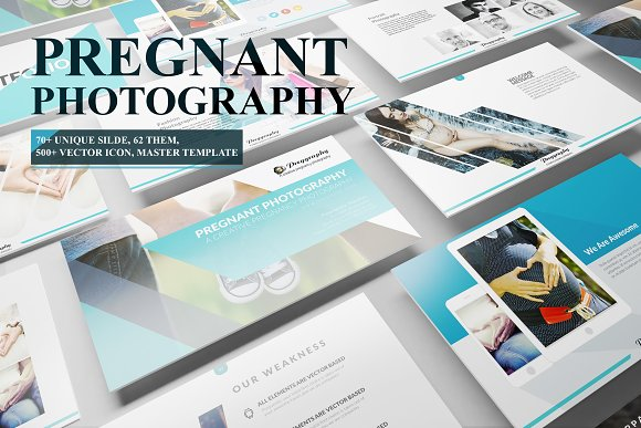 Photography PowerPoint Templet