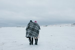 Winter adventure together