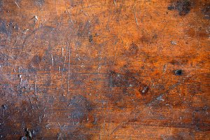 Shabby wooden texture