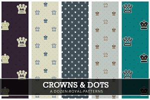 Crowns & Dots